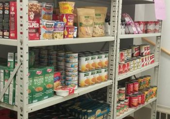 Bath Food Pantry Maine