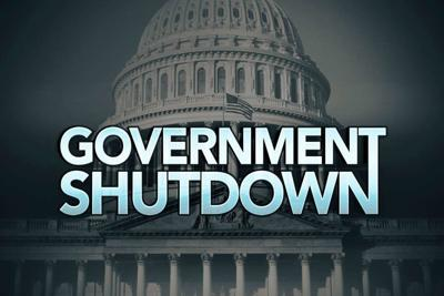 Government Shut Down | Bath Food Bank